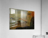 Sorento  Acrylic Print