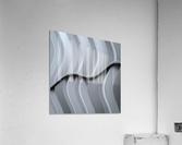 Just form,no function  Impression acrylique