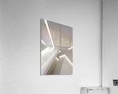 Gorges  Impression acrylique