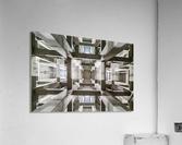 ceiling  Impression acrylique