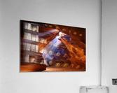 Pure Photodelight  2  Acrylic Print