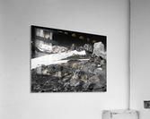 The Tundra  Acrylic Print