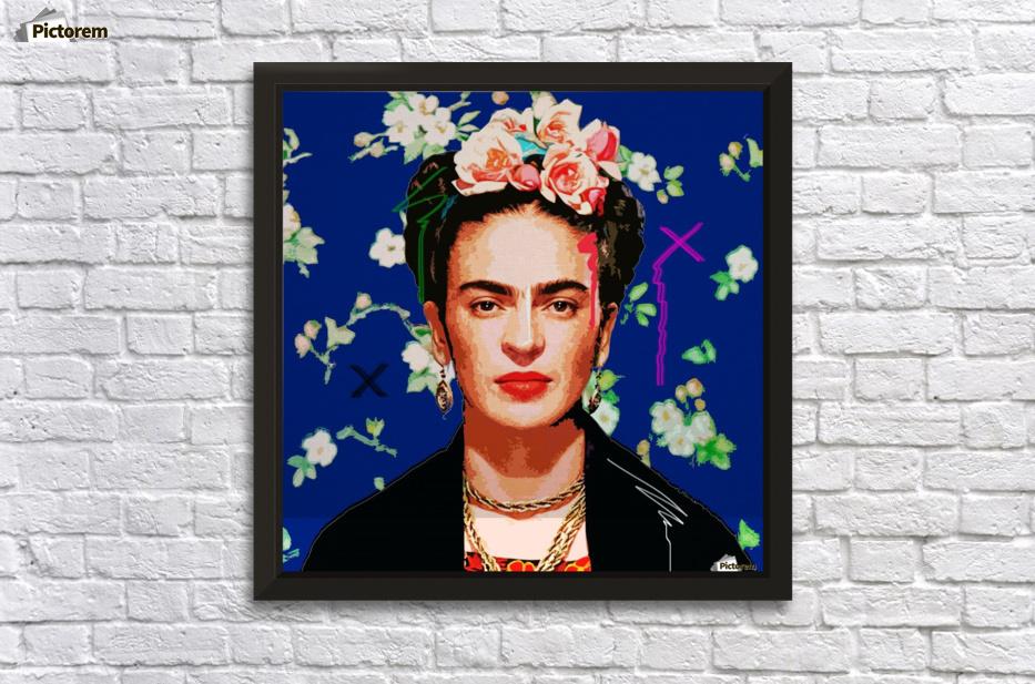 Frida X - GABA Canvas