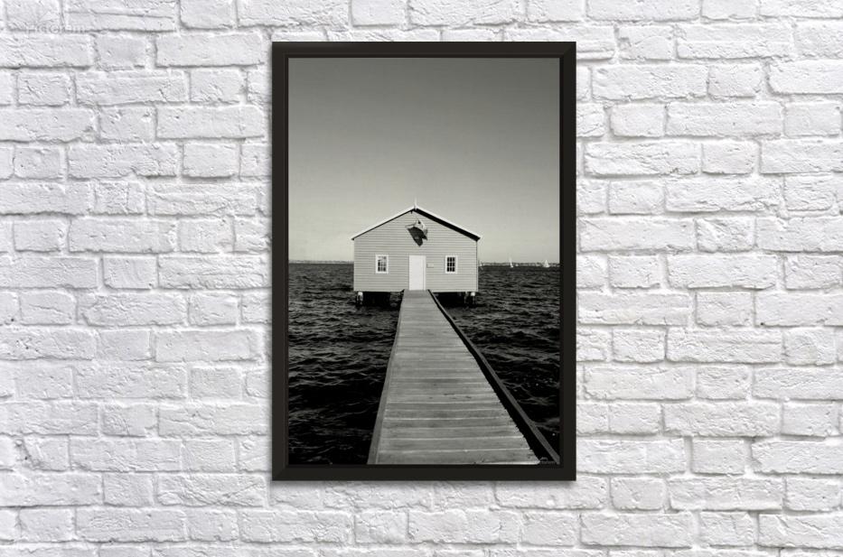 P E R T H - Australia - Calyssas Art & Photography Canvas