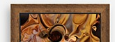 Painting Artwork Decorating Frame