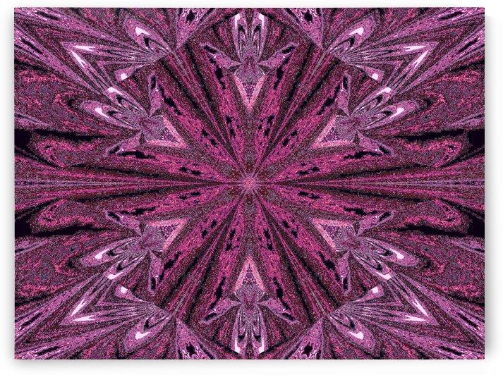 Wild Wildflowers 11 by Sherrie Larch