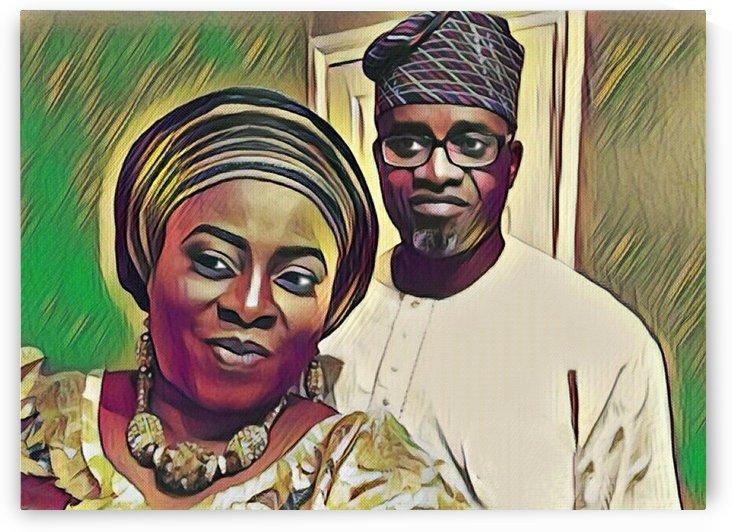 Anniversary (v7) by Olufolahan  Akintola
