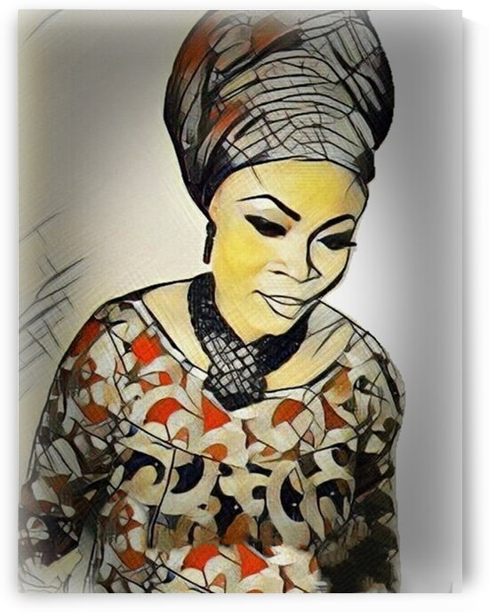 Celebrant by Olufolahan  Akintola