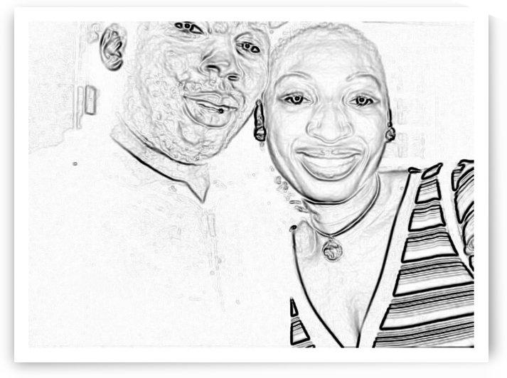 Sketchy by Olufolahan  Akintola
