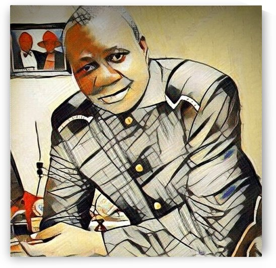 Good Mood(2) by Olufolahan  Akintola