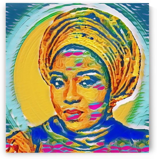 Colourful (v2) by Olufolahan  Akintola