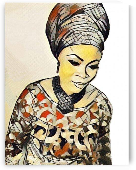 Celebrant (V3) by Olufolahan  Akintola