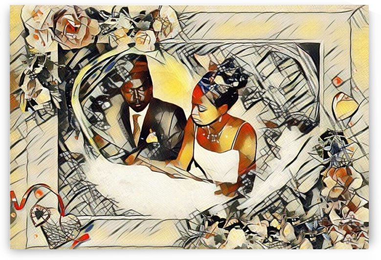 Wedding (V3) by Olufolahan  Akintola