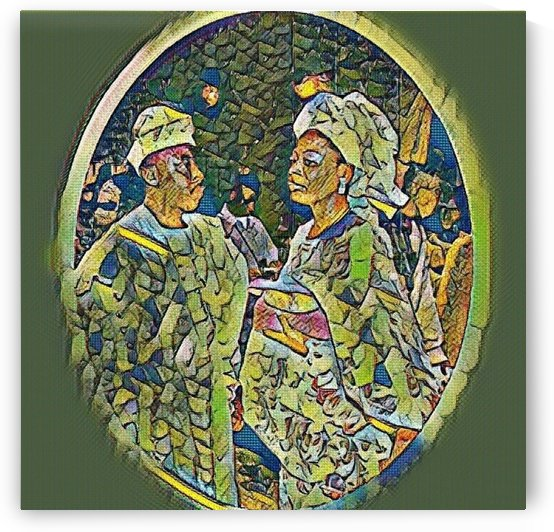 Couple Dance (v2) by Olufolahan  Akintola