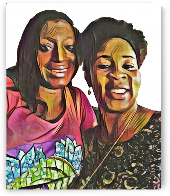 Jolly Friends (V3) by Olufolahan  Akintola