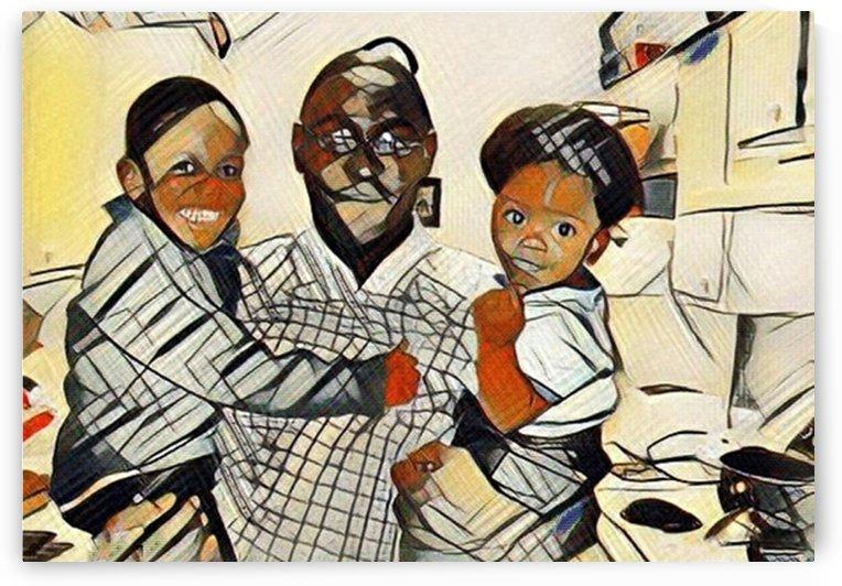 Celebrate by Olufolahan  Akintola