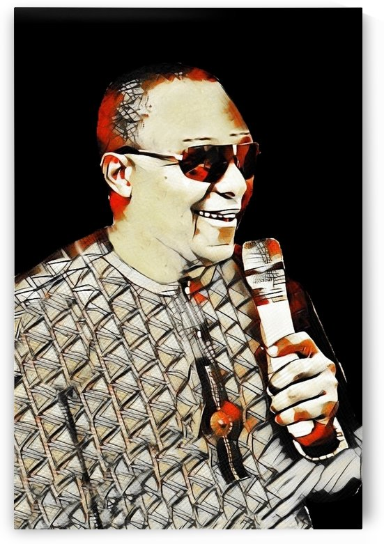 MC ( version 2) by Olufolahan  Akintola