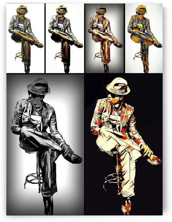 Superstar (Cl2) by Olufolahan  Akintola