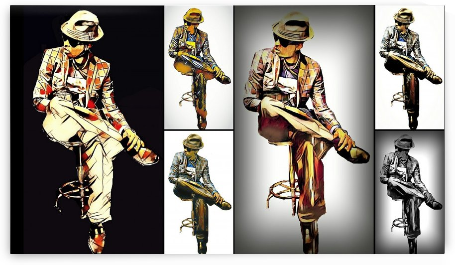 Superstar (cl1) by Olufolahan  Akintola