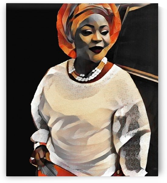 Its happening by Olufolahan  Akintola