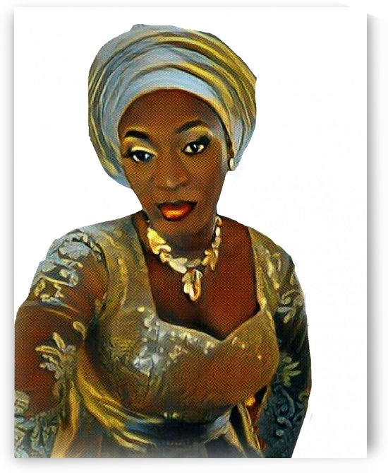 Stylish (rv1) by Olufolahan  Akintola