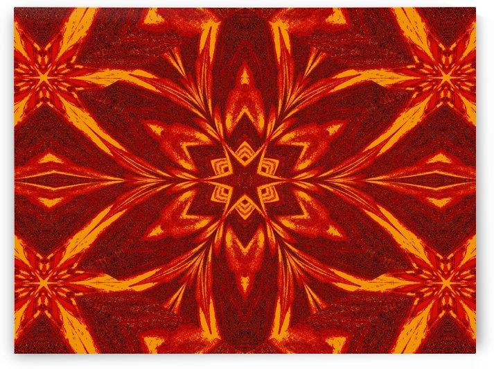 Fire Jasmine by Sherrie Larch