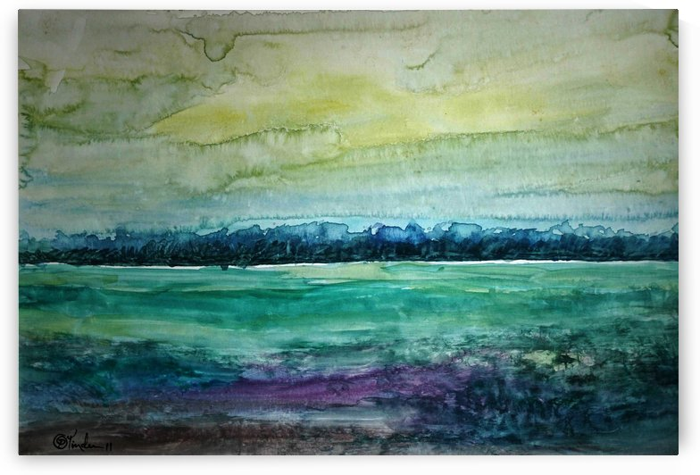 The flieds 3 by Pracha Yindee