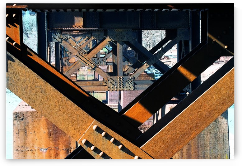 Heavy Metal by Susan Werby