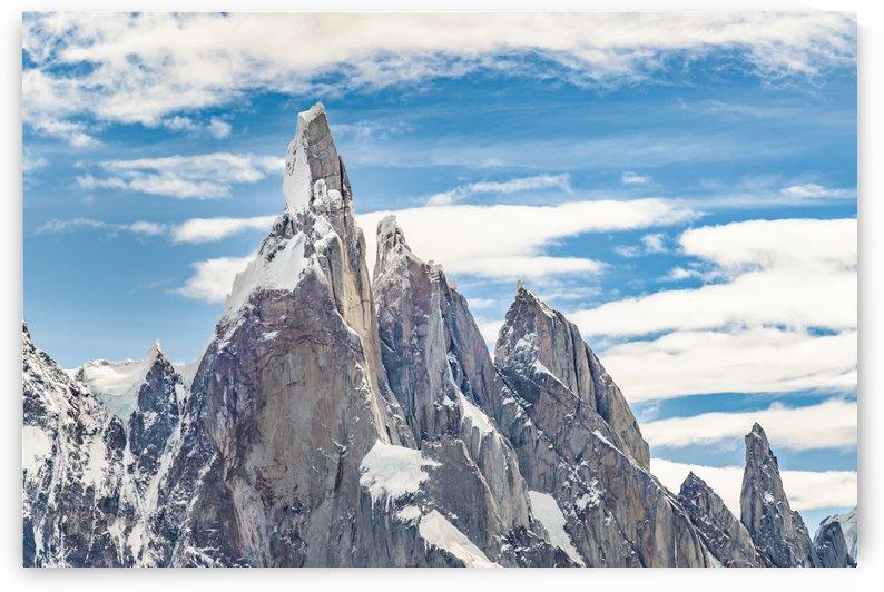 Cerro Torre Parque Nacional Los Glaciares. Argentina by Daniel Ferreia Leites Ciccarino