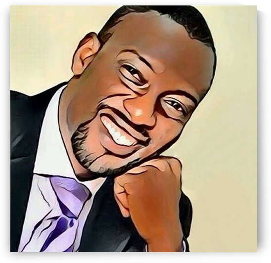 Happy Birthday (RV2) by Olufolahan  Akintola