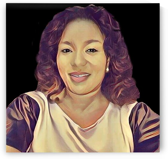 Blissful by Olufolahan  Akintola