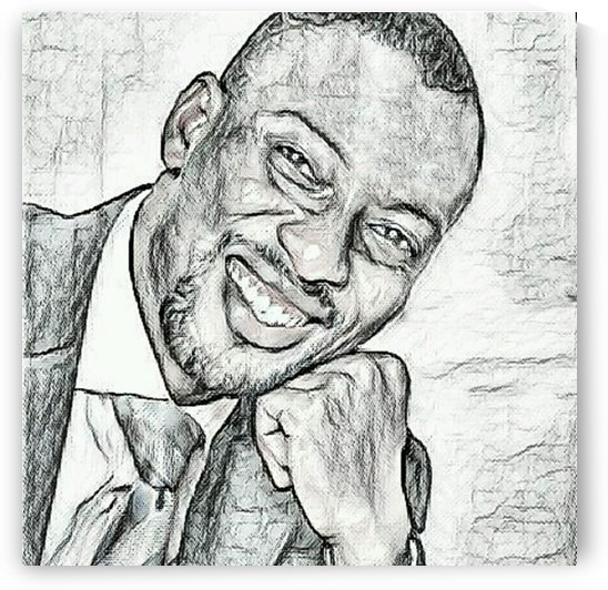 Happy Birthday (grey) by Olufolahan  Akintola