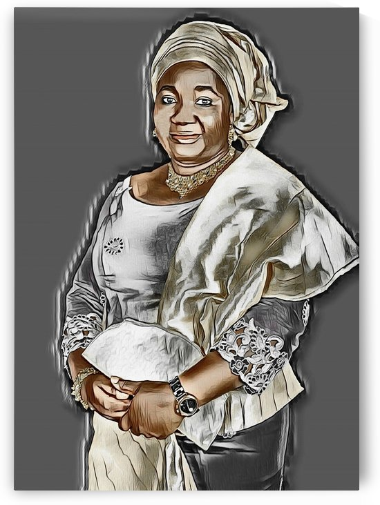 Traditional (vs2) by Olufolahan  Akintola