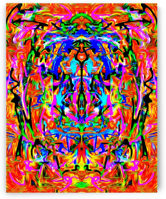 spiritgrand by webjmf