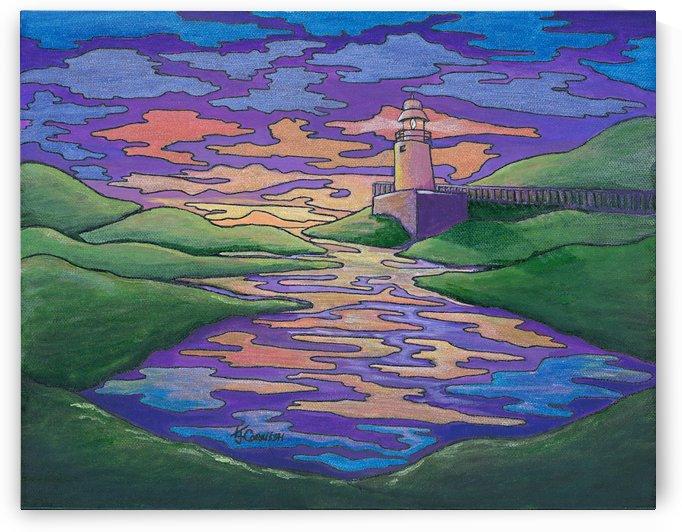 Twilight by Janis Cornish