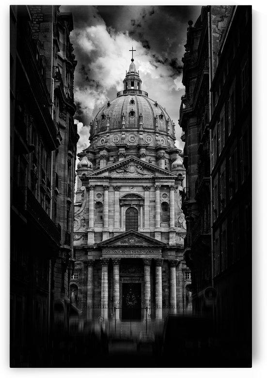 PARIS or ROMA ? by 1x