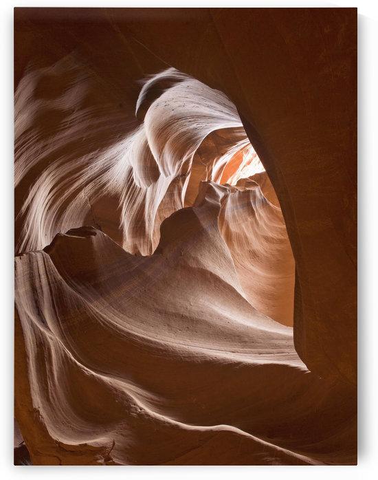 Unique Pattern In The Sandstone; Arizona, United States of America by PacificStock