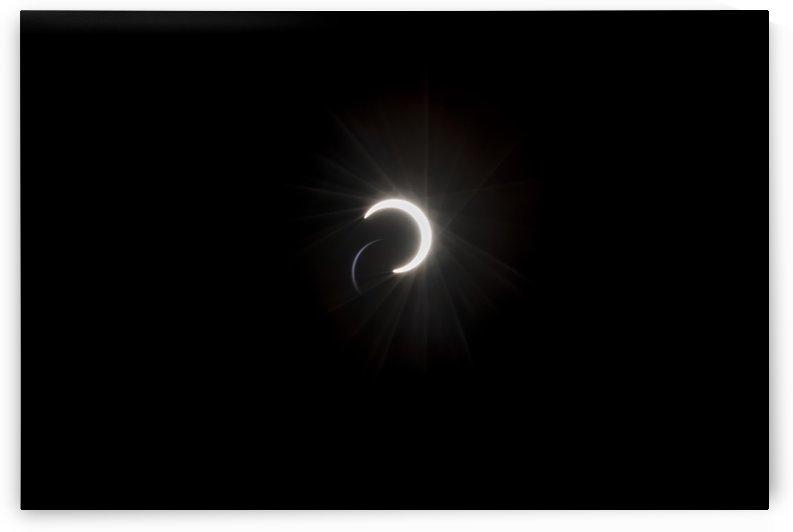 Solar eclipse, Quirimba Island, Quirimbas National Park; Cabo Delgado, Mozambique by PacificStock