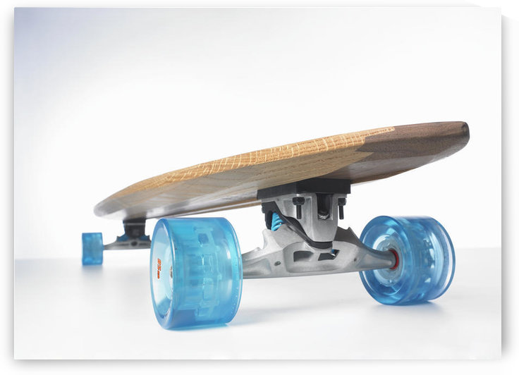 Skateboard by PacificStock