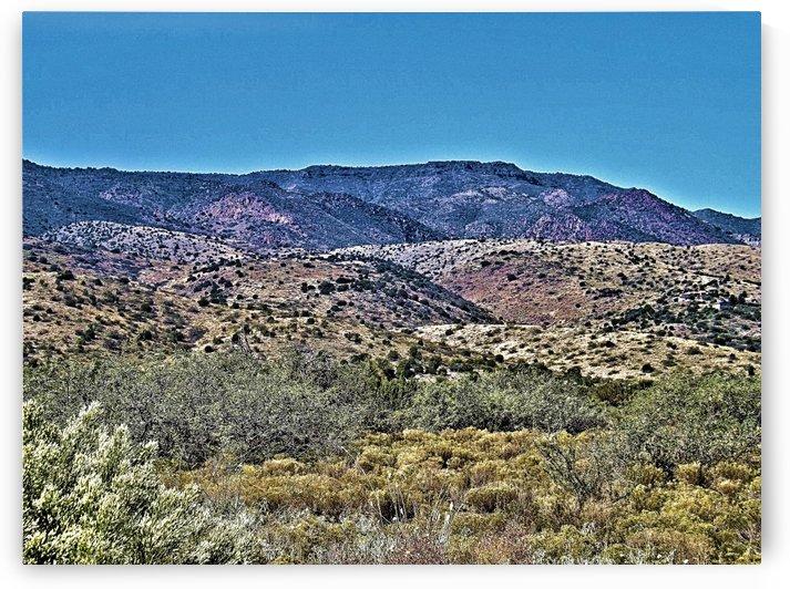 Jerome-1 by Arizona Photos by Jym