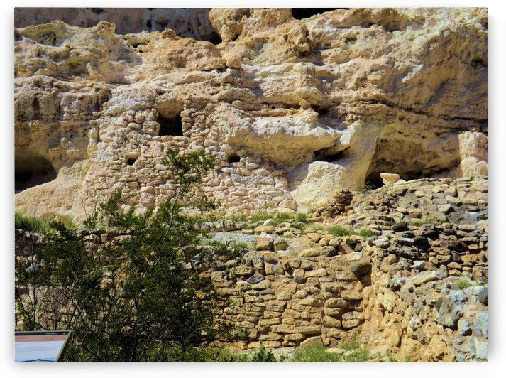 Montezuma's Castle-9 by Arizona Photos by Jym