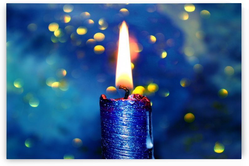 Candle by Carine Dito