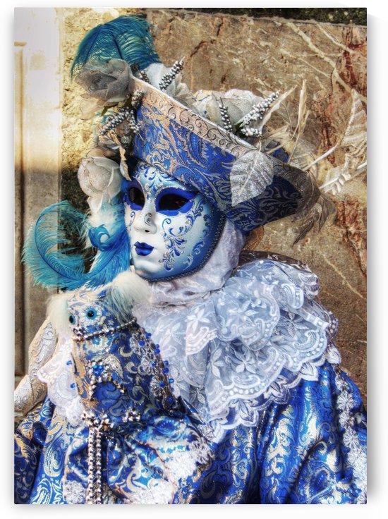 Pierrot Rêveur by Carine Dito