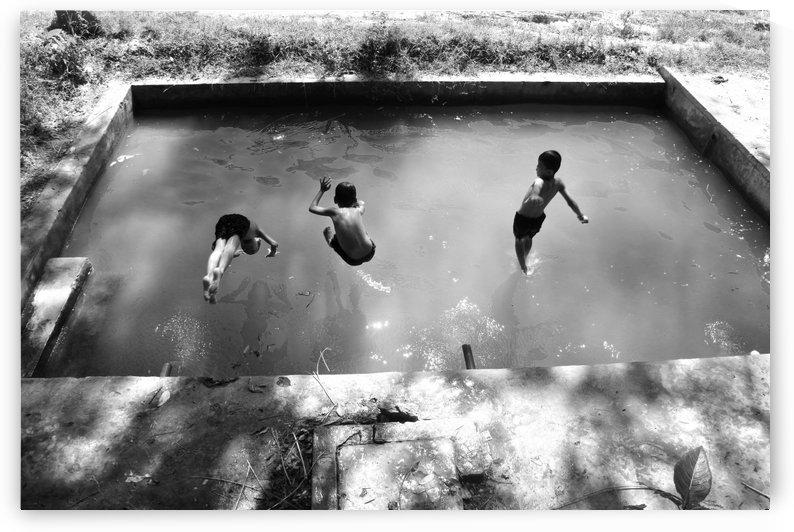 fly to swimming by rahmat nugroho