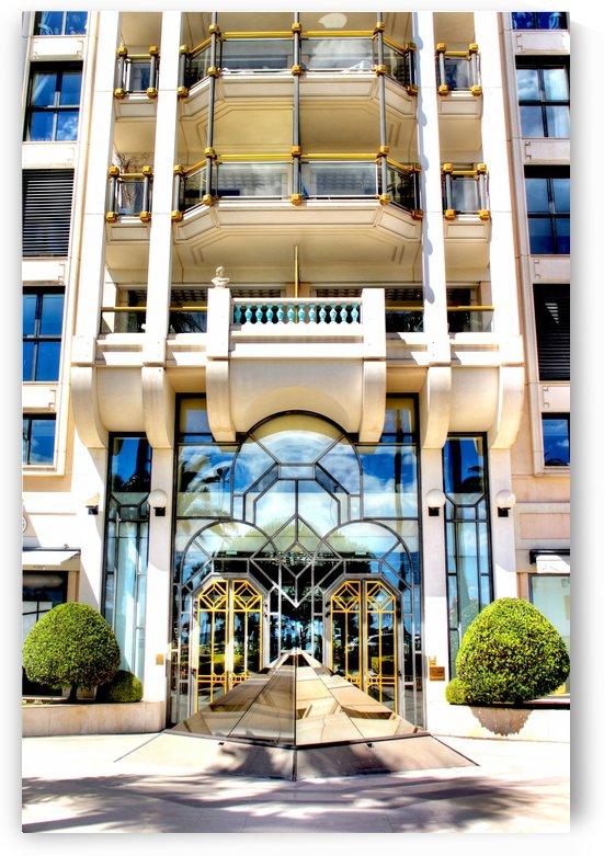 Design Architecture by Carine Dito