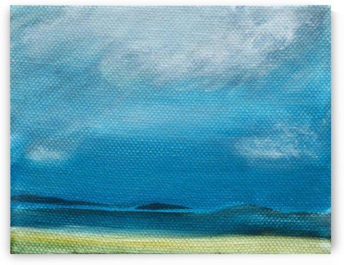 Coastal Study 3, Silver Strand, Co.Mayo, Ireland by apastronso