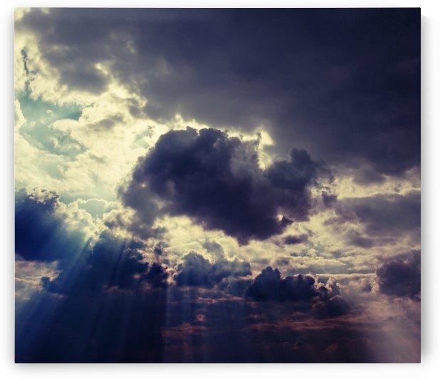 SkyLight by Chazzi R  Davis