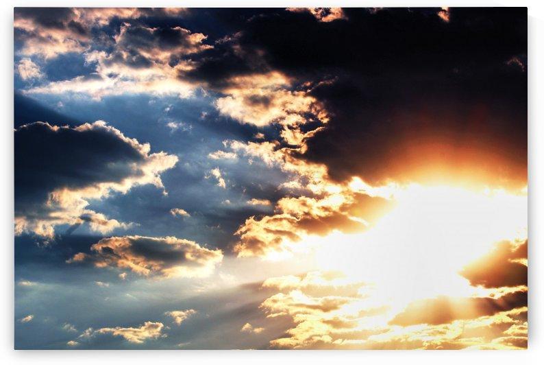 Sky 1 by Carine Dito