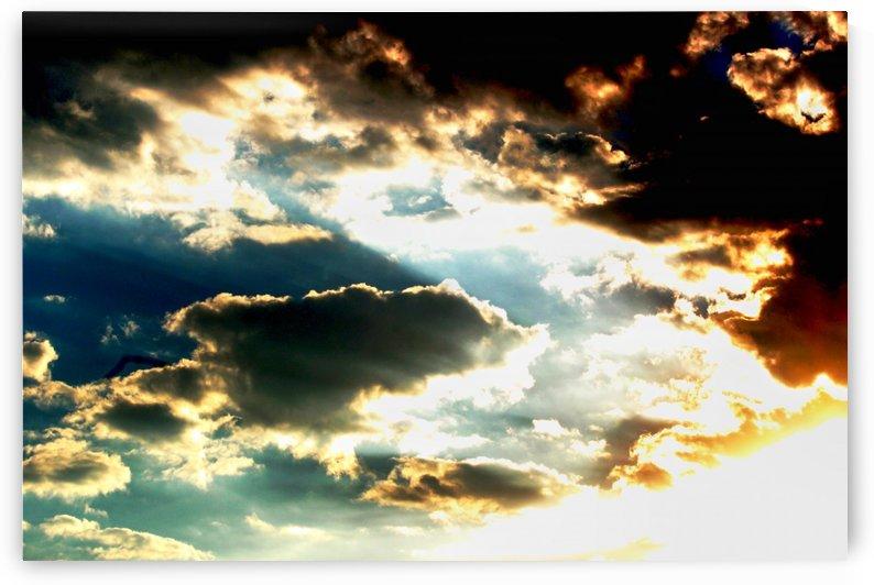 Sky 2 by Carine Dito