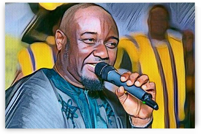 Lagos@50 Entertainment by Olufolahan  Akintola